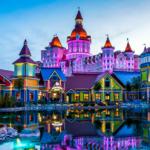 Богатырь 4* Сочи-Парк - туры в отель, цены, отзывы