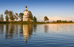 Летний отдых на Селигере, 8 дней - автобусный тур из СПб