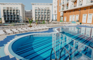 Bridge Resort 4* - забронировать тур в отель, цены, фото