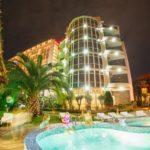 Grace Арли 3* - туры в отель, цены, отзывы, фото