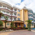 Grace Кипарис 3* Адлер- туры в отель из СПб, цены, отзывы, фото