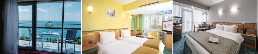 Marins Park Hotel Sochi 4* - забронировать тур в отель из СПб, цены, отзывы