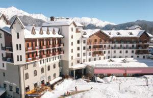 Riders Lodge 3* - туры в отель из СПб, цены, отзывы, фото
